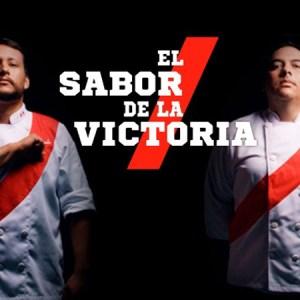 VIDEO Marca Perú: El sabor de la victoria