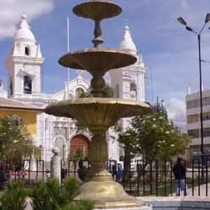 Viaja a Jauja a tarifas económicas con LATAM Perú