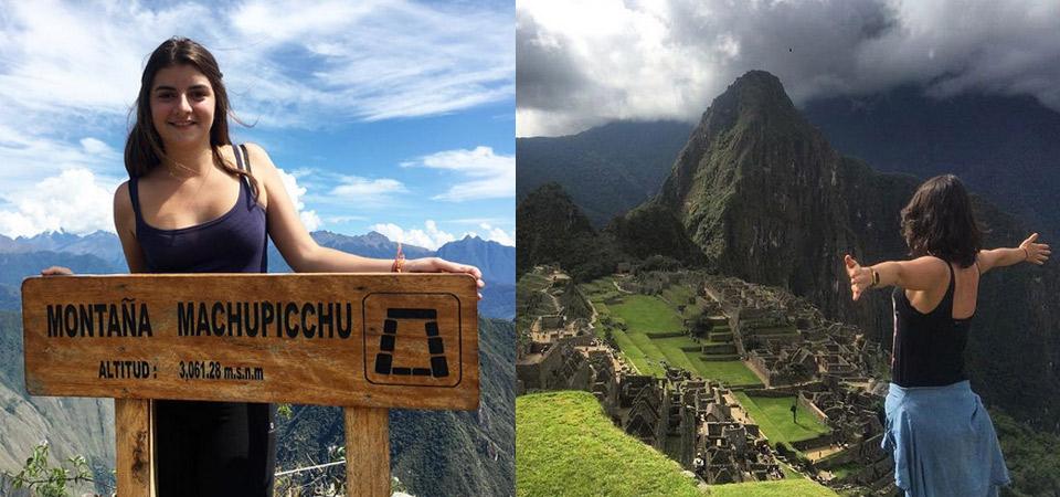 BuzzFeed: Machu Picchu en la lista de lugares más fotografiados con Instagram