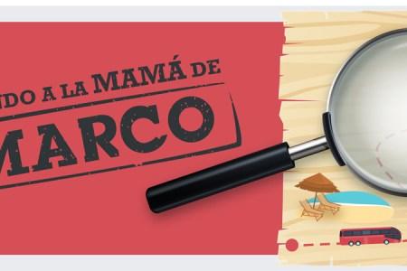 redBus: ¿La mamá de Marco está en Perú?