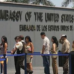 Requisitos para solicitar o renovar visa para Estados Unidos sin pasar por la entrevista en la embajada