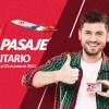 Desde mañana pagas MEDIO PASAJE UNIVERSITARIO en todos los destinos de LC Perú