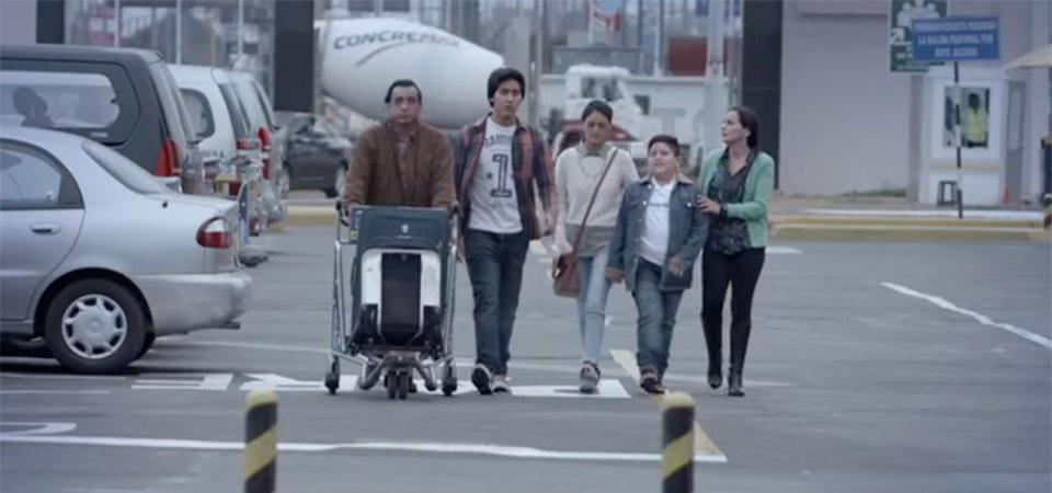 Lima Airport Partners presenta canción en honor a todos los peruanos que regresan al país