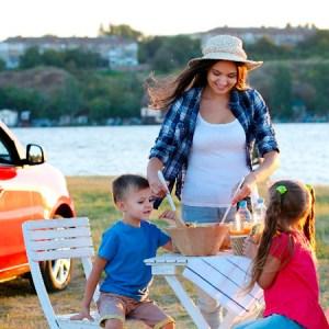 ¿Cómo ahorrar en tu viaje en auto por Fiestas Patrias?