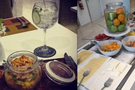 Chef del Courtyard Lima Miraflores: Las mejores combinaciones para tener un menú balanceado