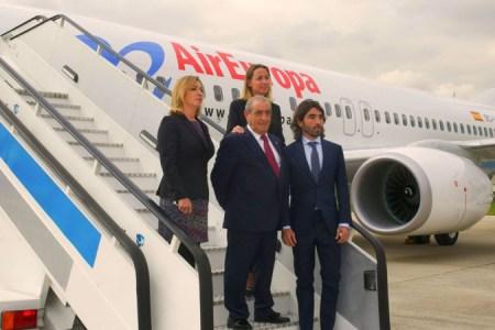 """Globalia: """"Queremos que el peruano viaje a Europa con precios más accesibles"""""""