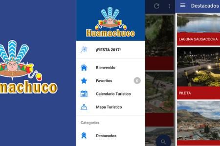 Municipalidad crea aplicativo móvil para promover turismo en Huamachuco