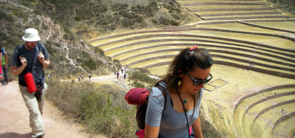 Machu Picchu: implementan boleto electrónico para acceder a atractivos alternos del Cusco