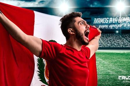 Cruz del Sur te lleva a Buenos Aires para alentar a nuestra selección rumbo al mundial