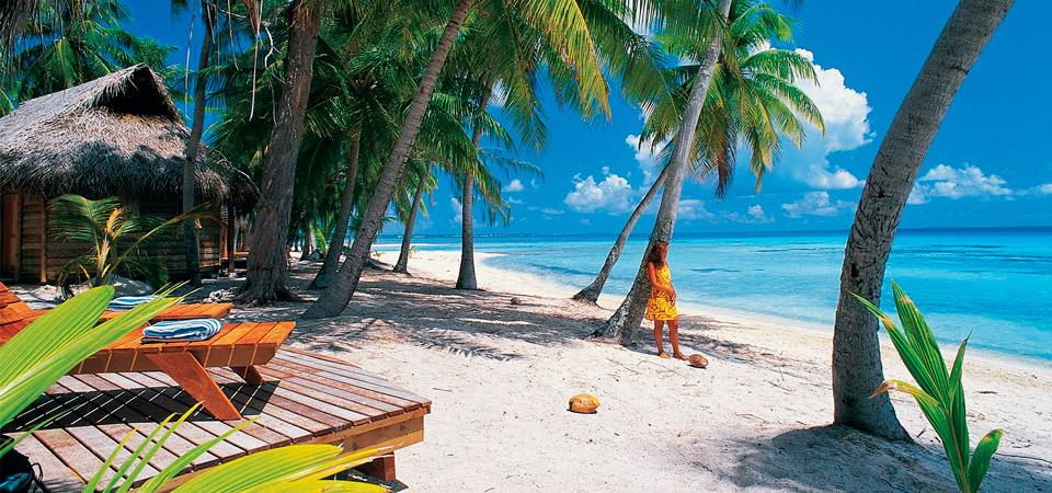 Destinos turísticos de República Dominicana operan con total normalidad