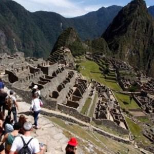 Delegaciones escolares que visiten Machu Picchu deberán reservar viaje en tren por anticipado