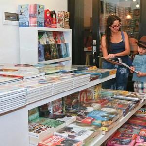 """Nueva Edición de """"Noche de las librerías"""" en Miraflores"""