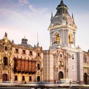 Agenda turística de la semana en Lima