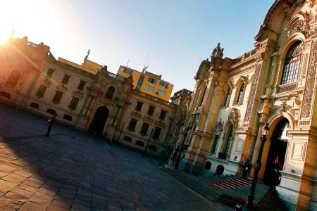 Actividades turísticas en Lima para el mes de noviembre
