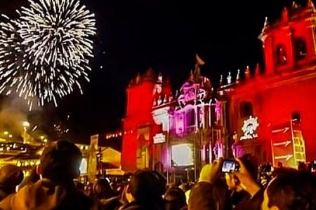 ¿Cuánto cuesta viajar a Cusco para festejar Año Nuevo?