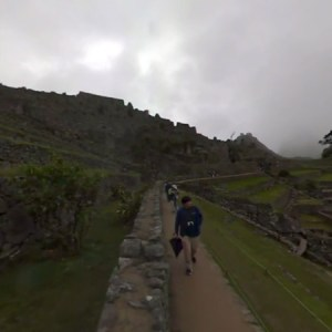 Video 360: viaja por Machu Picchu, Cusco