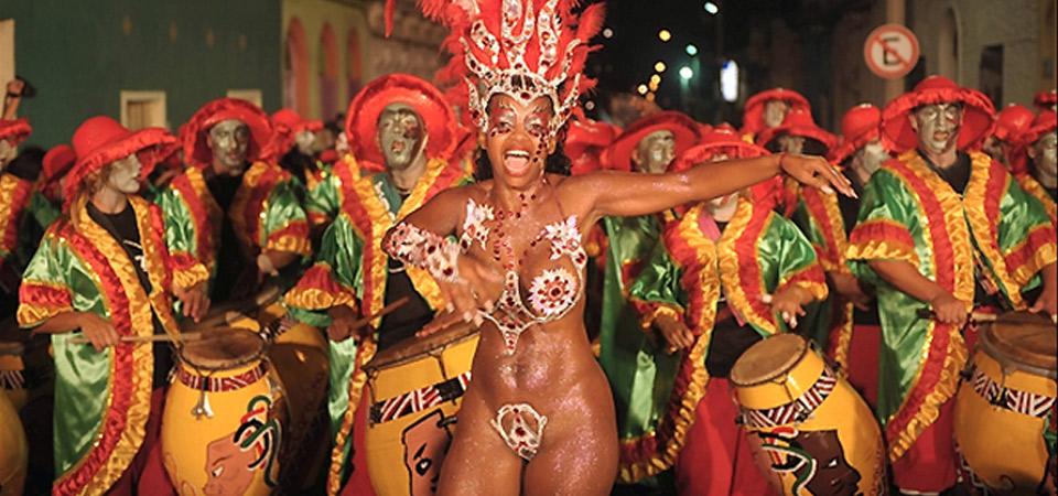 Uruguay ofrece a los turistas el carnaval más largo del mundo
