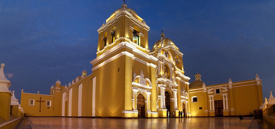 Turismo Religioso: Rutas religiosas en Trujillo y Huanchaco para recorrer con fe