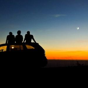 Semana Santa: Cinco consejos para viajar alquilando un auto