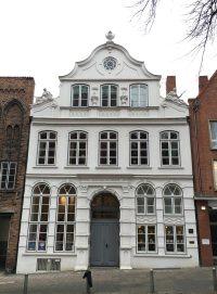 Buddenbrook Haus Lübeck