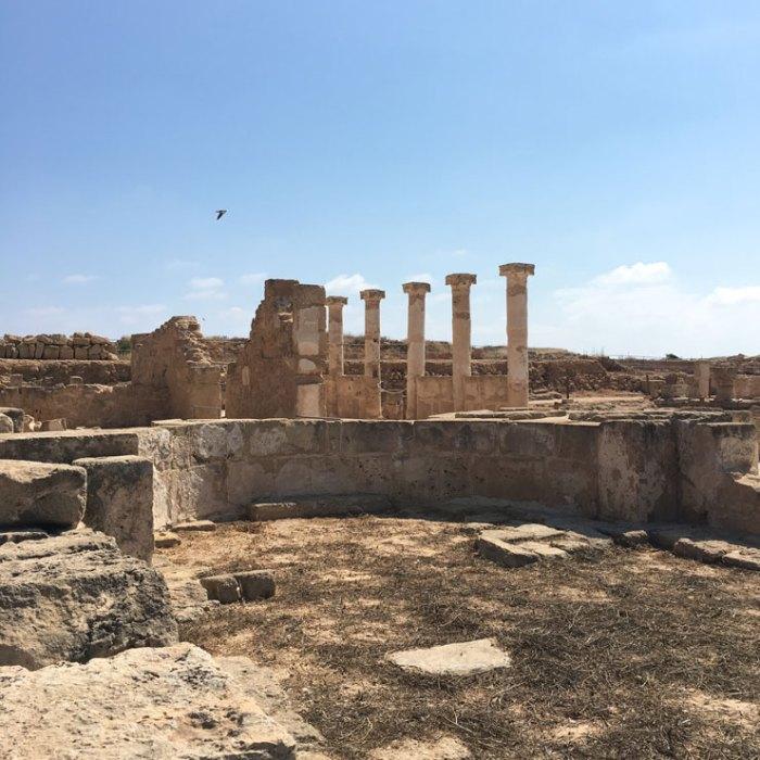Säulen (alt)