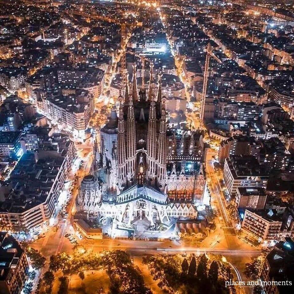 I monumenti storici pi visitati della Spagna