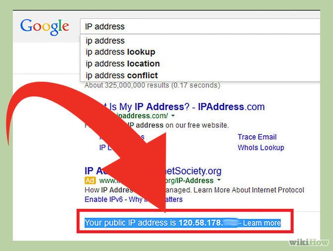 Come vedere indirizzo Ip del pc  Notizieit