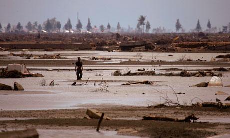 I 10 terremoti pi violenti del mondo  Notizieit