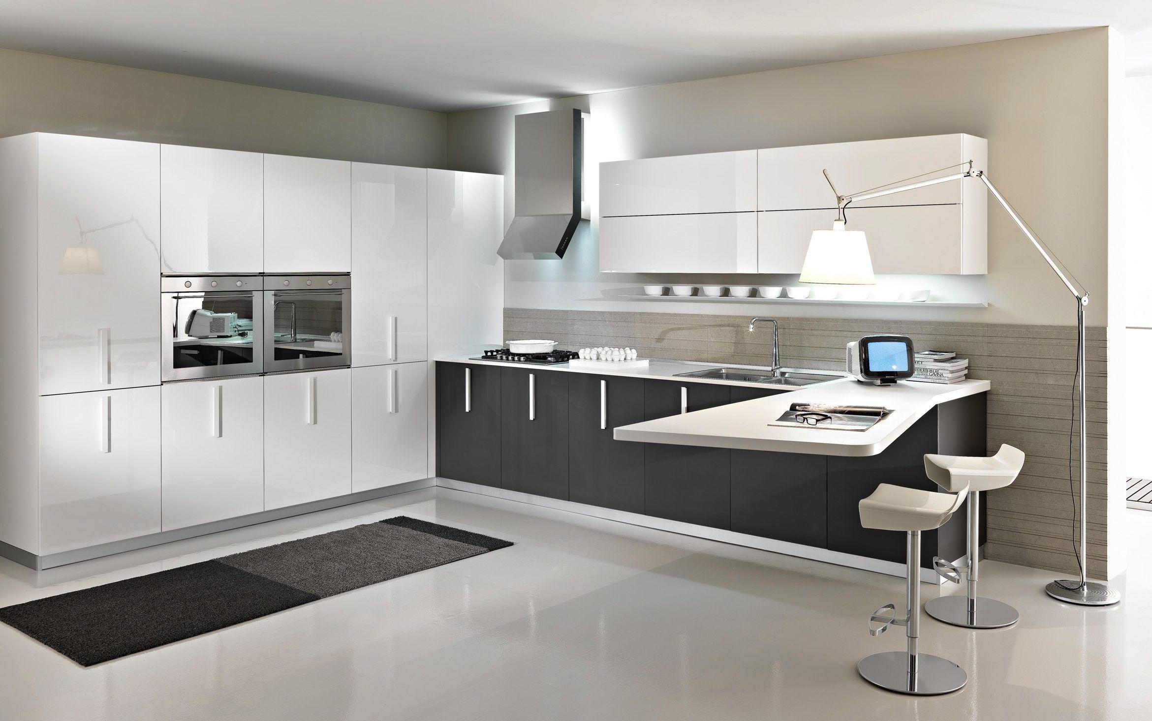 Cucine Moderne Prezzi  Notizieit