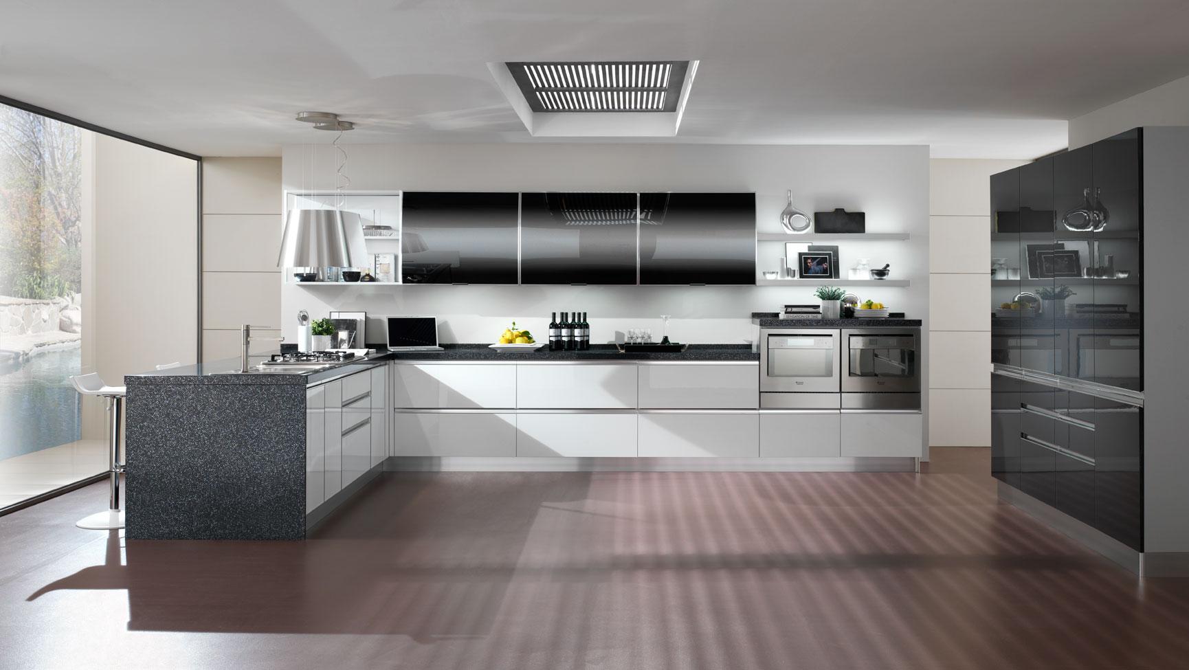 Cucine Moderne  Notizieit