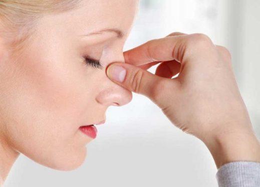 Risultati immagini per frattura del naso