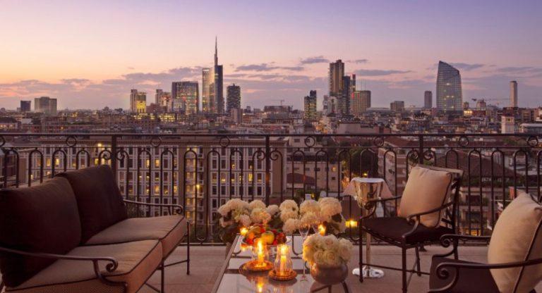 Dove incontrare VIP a Milano