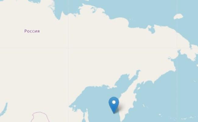 Terremoto In Russia Oggi Scossa Violentissima Notizie It
