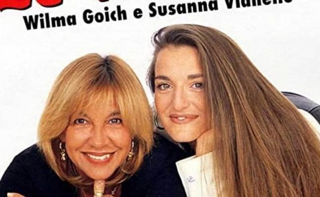 Susanna Vianello è Venuta A Mancare Aveva 49 Anni Notizie It