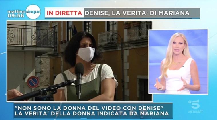 """Denise Pipitone, le dichiarazioni di Mariana Trotta: """"Silvana non è la donna che ho visto a Parigi"""""""
