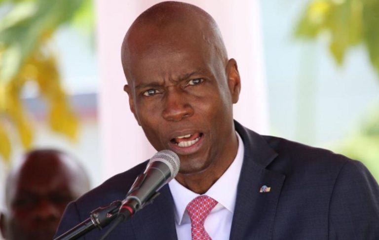 Presidente Haiti ucciso