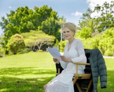 Dieta di Nicole Kidman: il metodo 80/20