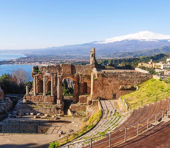 La Sicilia  la terza isola pi bella al mondo Ecco la top 10 delle isole pi belle  Notizie