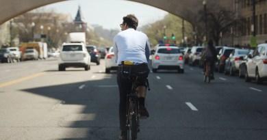 Nella mobilità post Covid in Italia meno autobus e più bici