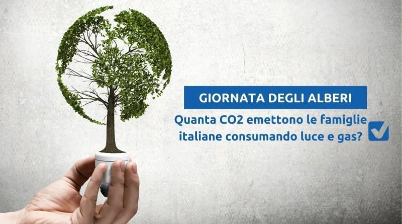 Giornata Nazionale degli Alberi, Selectra: per compensare consumi annuali luce e gas servirebbero almeno 160 alberi
