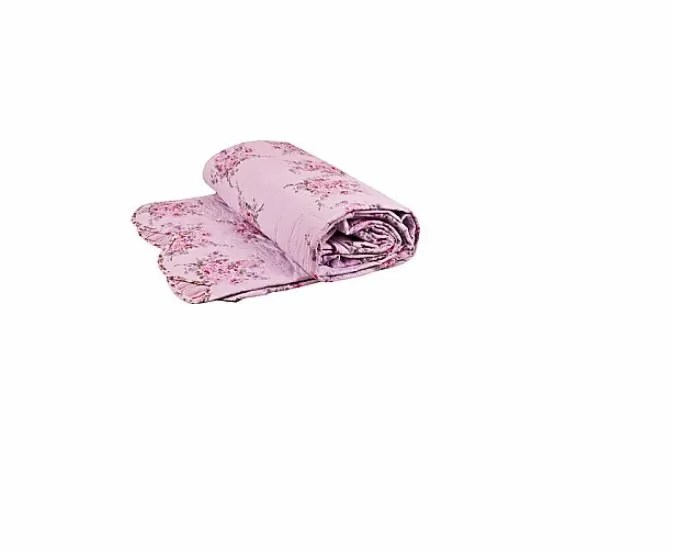 Un romantico copriletto per arredare accessori Shabby
