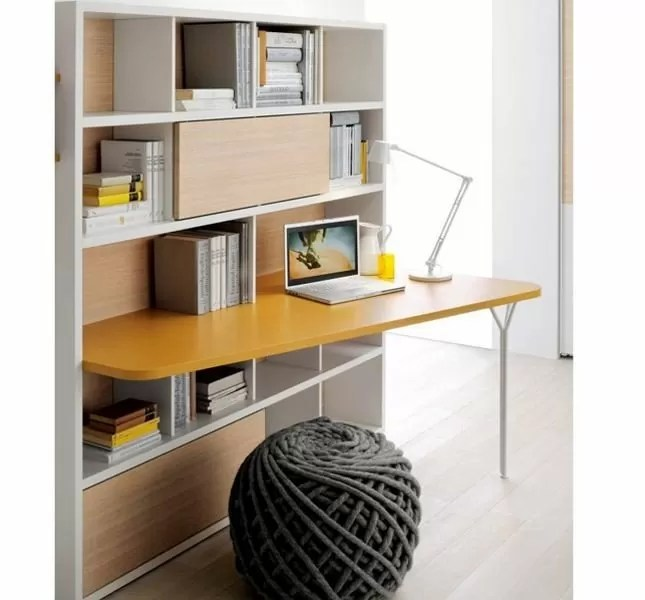 Come creare un angolo studio ufficio in casa o in