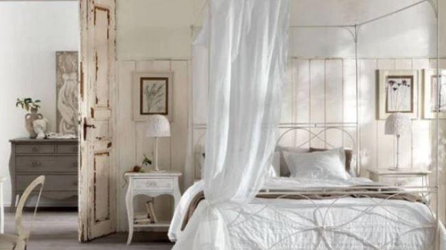 Segui i nostri preziosi consigli per una camera da letto romantica e raffinata ▷ Camera Da Letto Shabby Chic Perfetta Come Fare Notizie In Vetrina