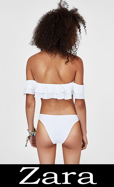Bikini Zara 2018 nuovi arrivi costumi da bagno donna