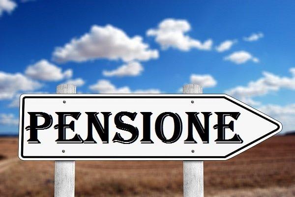 Pensioni 2019