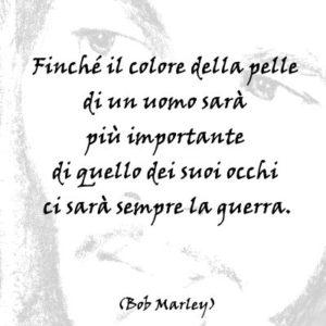 Le Frasi più belle di Bob Marley, aforismi e citazioni
