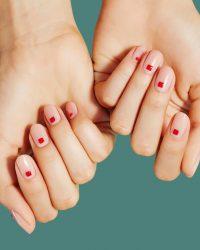 Best Spring Nail Trends, Nail Art Ideas & Nail Polish ...