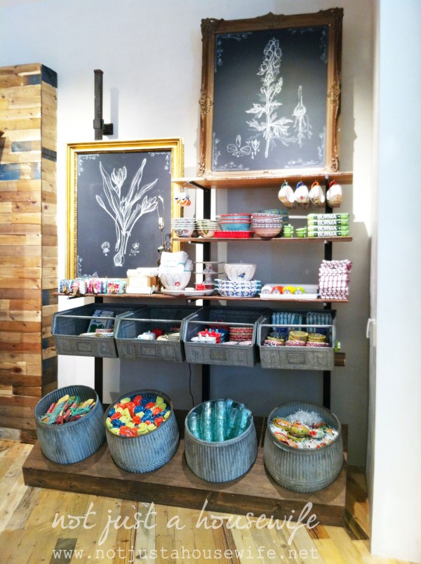 Creative Store Display Ideas