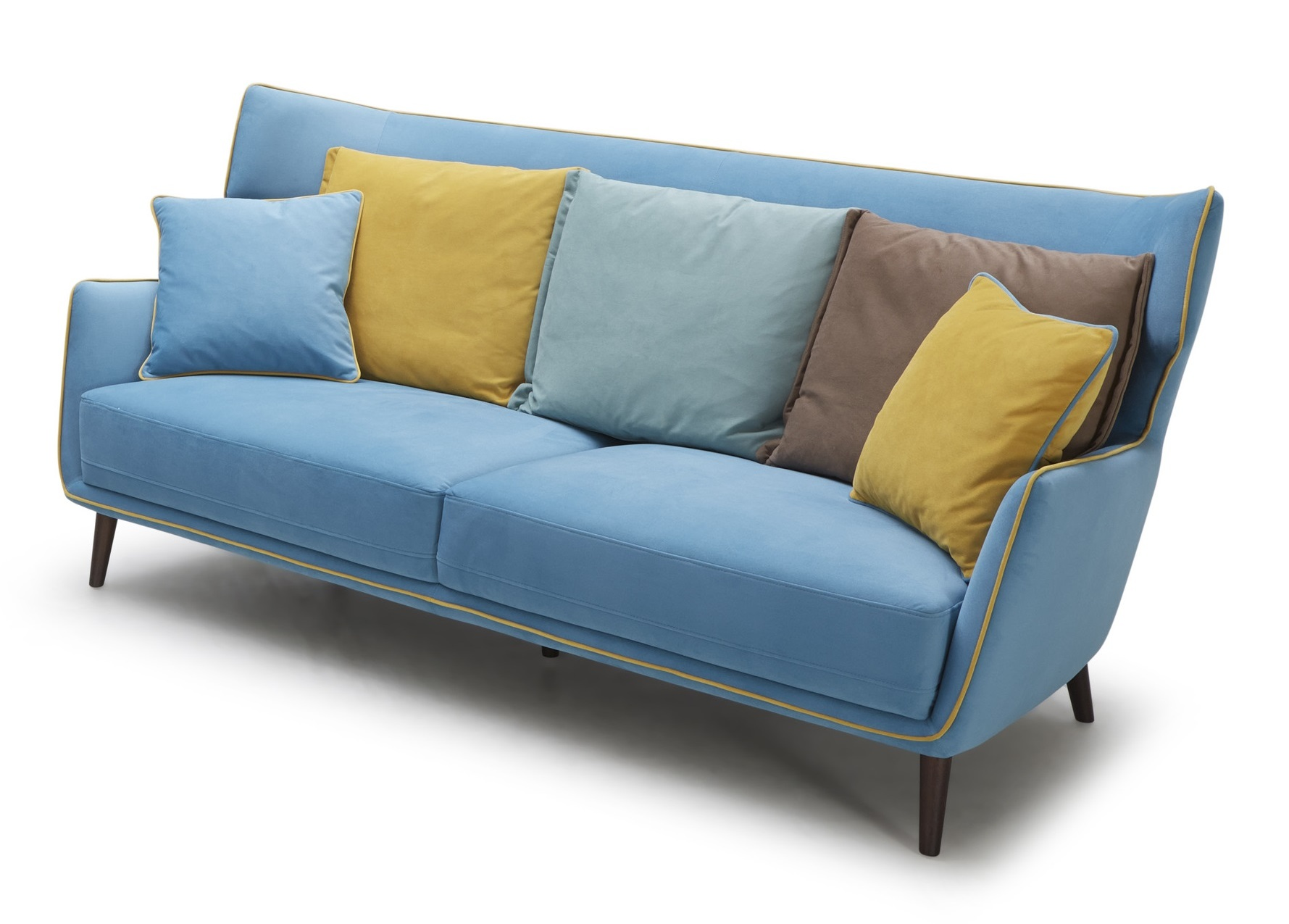 big and tall sleeper sofa cleaning suede cover retro fabulous mid century modern sofas