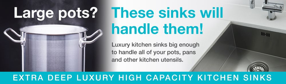 deep kitchen sink remodeling a small extra sinks large notjusttaps co uk